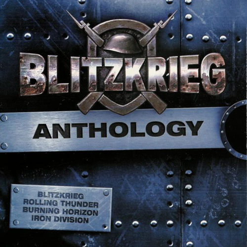 Comprar Blitzkrieg Anthology CD Key Comparar Precios
