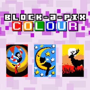 Block-a-Pix Colour