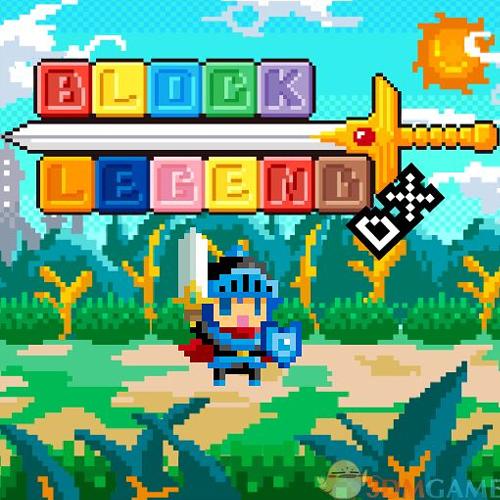 Comprar Block Legend DX CD Key Comparar Precios