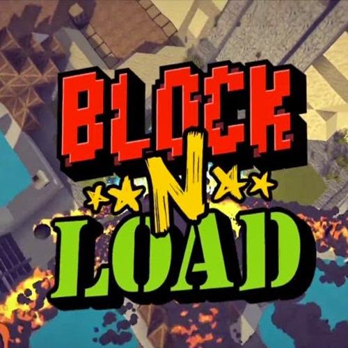 Comprar Block N Load CD Key Comparar Precios