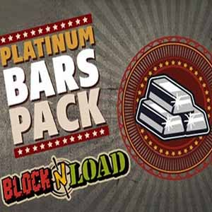 Comprar Block N Load Platinum Bar Pack CD Key Comparar Precios