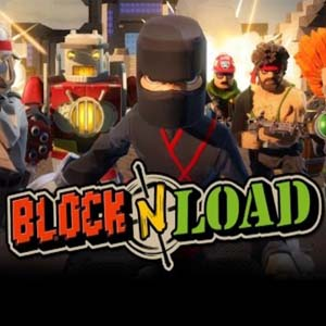 Comprar Block N Load Skins For The Win CD Key Comparar Precios