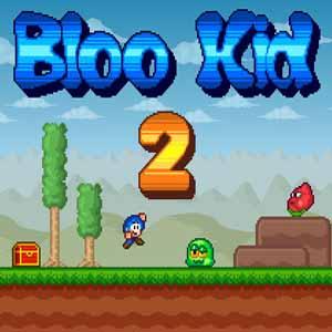 Comprar Bloo Kid 2 CD Key Comparar Precios