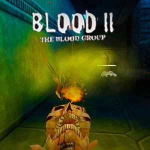 Comprar Blood 2 The Blood Group CD Key Comparar Precios