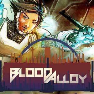 Comprar Blood Alloy Reborn CD Key Comparar Precios