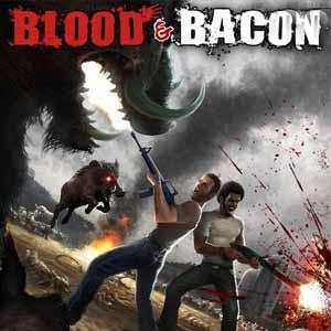 Comprar Blood and Bacon CD Key Comparar Precios