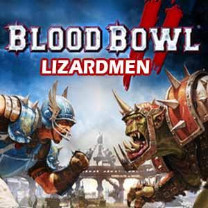 Comprar Blood Bowl 2 Lizardmen CD Key Comparar Precios