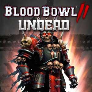 Comprar Blood Bowl 2 Undead CD Key Comparar Precios