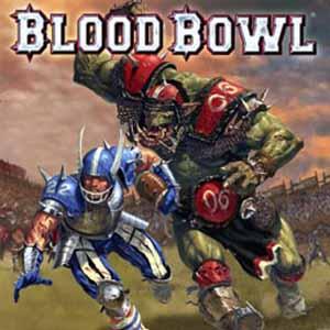 Comprar Blood Bowl Xbox 360 Code Comparar Precios