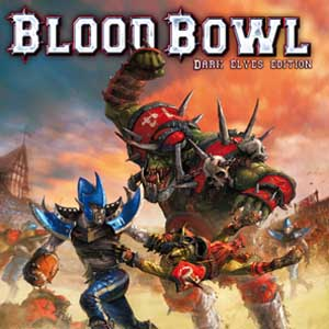 Comprar Blood Bowl Dark Elves CD Key Comparar Precios
