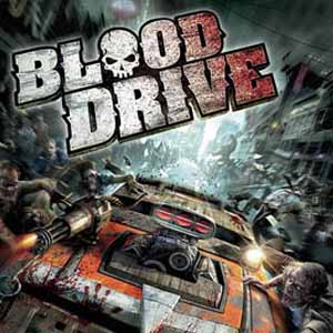 Comprar Blood Drive Ps3 Code Comparar Precios