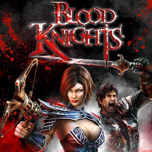 Descargar Blood Knights - PC key Steam