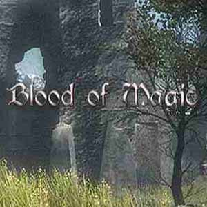 Comprar Blood of Magic CD Key Comparar Precios