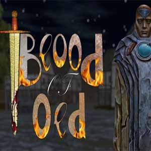 Comprar Blood of Old CD Key Comparar Precios