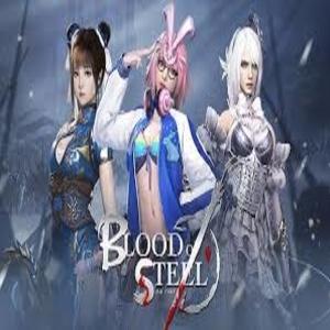 Comprar Blood of Steel Ladies on the Battlefield CD Key Comparar Precios