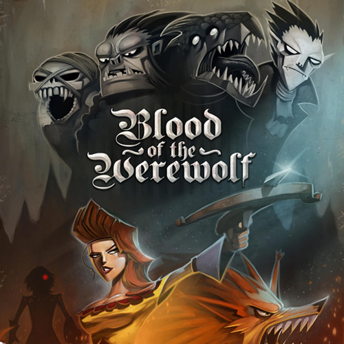 Comprar Blood of the Werewolf CD Key Comparar Precios