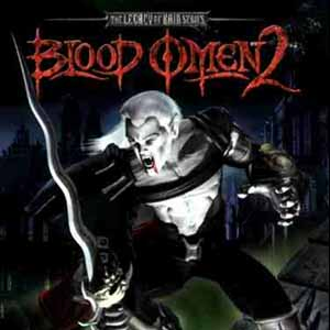 Comprar Blood Omen 2 Legacy of Kain CD Key Comparar Precios