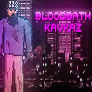 Comprar Bloodbath Kavkaz CD Key Comparar Precios