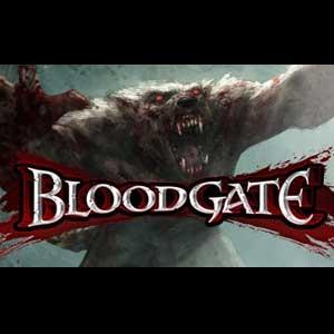 Comprar BloodGate CD Key Comparar Precios