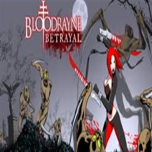 Comprar BloodRayne Betrayal Fresh Bites Xbox Series Barato Comparar Precios