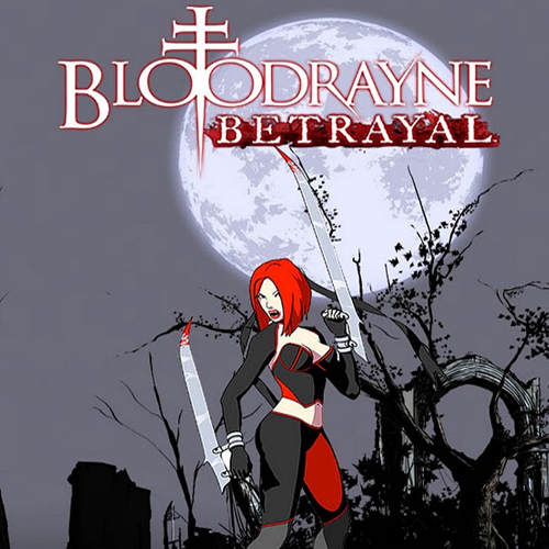 Comprar BloodRayne Betrayal CD Key Comparar Precios