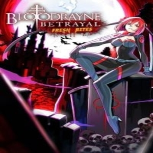 Comprar BloodRayne Betrayal Fresh Bites PS5 Barato Comparar Precios