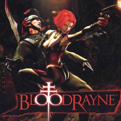 Comprar BloodRayne CD Key Comparar Precios