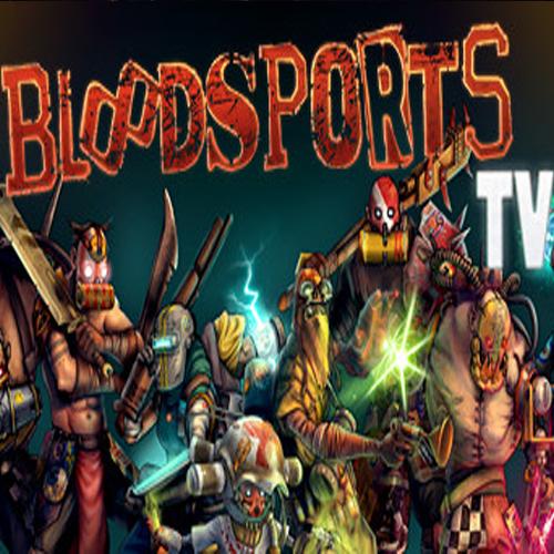 Comprar Bloodsports.TV CD Key Comparar Precios