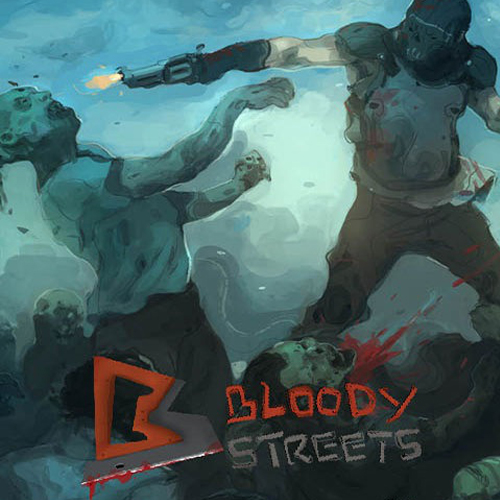 Comprar Bloody Streets CD Key Comparar Precios