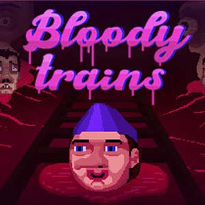Bloody trains