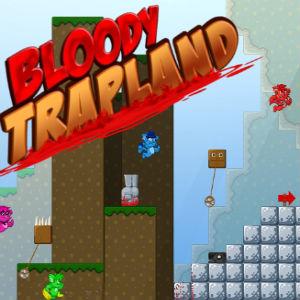 Comprar Bloody Trapland CD Key Comparar Precios
