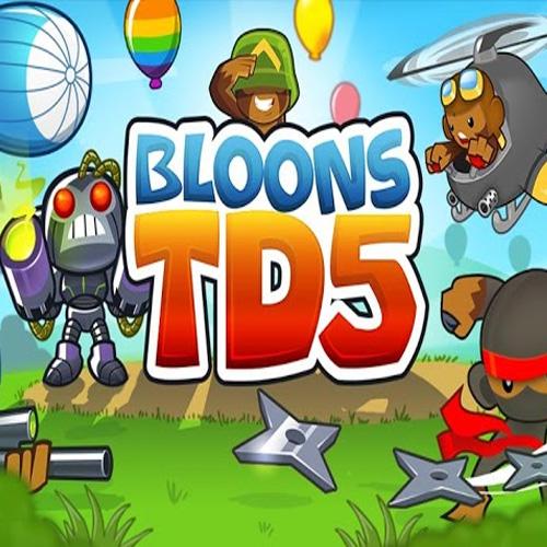 Comprar Bloons TD 5 CD Key Comparar Precios