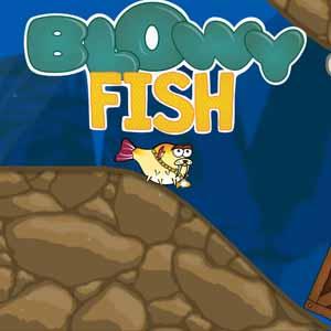 Comprar Blowy Fish CD Key Comparar Precios