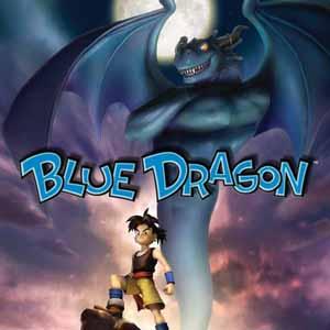 Comprar Blue Dragon Xbox 360 Code Comparar Precios
