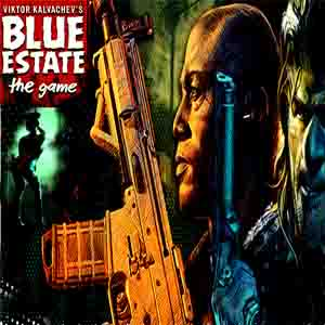 Comprar Blue Estate the Game Ps4 Code Comparar Precios