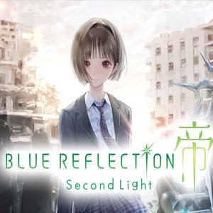 Comprar Blue Reflection Second Light Ps4 Barato Comparar Precios