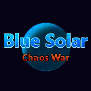 Comprar Blue Solar Chaos War CD Key Comparar Precios