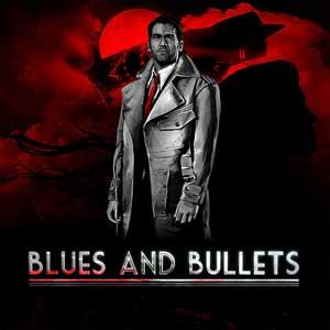Comprar Blues and Bullets Episode 1 PS4 Code Comparar Precios