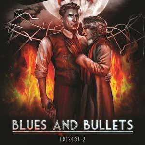 Comprar Blues and Bullets Episode 2 CD Key Comparar Precios