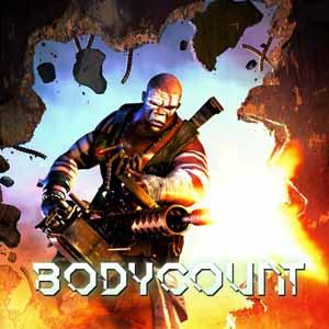 Comprar Bodycount Ps3 Code Comparar Precios