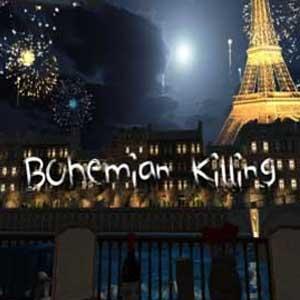 Comprar Bohemian Killing CD Key Comparar Precios