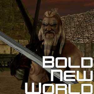 Comprar Bold New World CD Key Comparar Precios