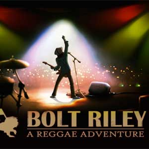 Comprar Bolt Riley A Reggae Adventure CD Key Comparar Precios