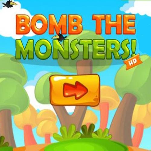 Comprar Bomb The Monsters CD Key Comparar Precios