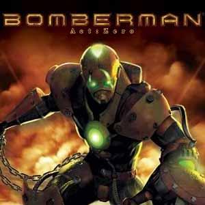 Comprar Bomberman Act Zero Xbox 360 Code Comparar Precios