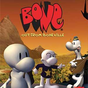 Comprar Bone Out From Boneville CD Key Comparar Precios
