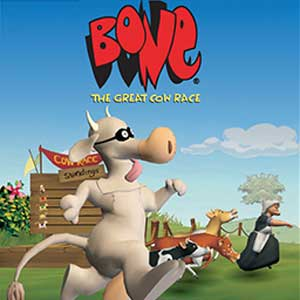 Comprar Bone The Great Cow Race CD Key Comparar Precios
