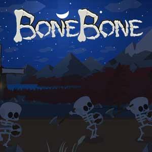Comprar BoneBone CD Key Comparar Precios