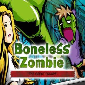 Comprar Boneless Zombie CD Key Comparar Precios