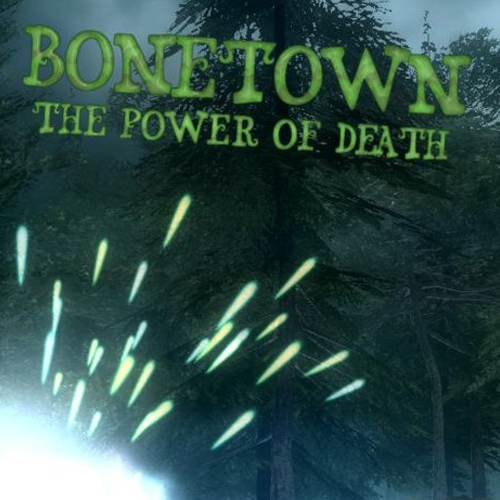 Comprar Bonetown The Power of Death CD Key Comparar Precios